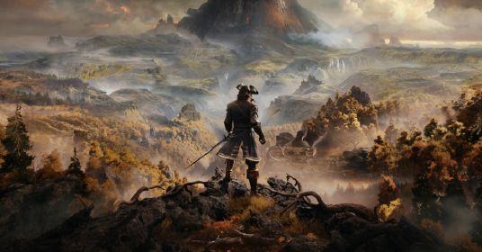 Рецензия на игру «Greedfall» 2019