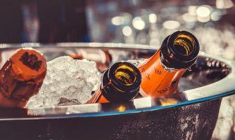 Шампанское из берёзового сока пьянит россиян