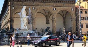 Флоренция. Путешествие после карантина