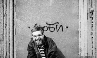 Погиб Василий Бородин, поэт и блогер ЖЖ