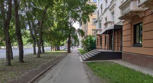 Прогулка по Новосибирску