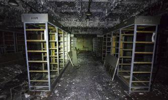 Военные тайны Чернобыля