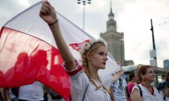 «Полячка» обижает поляков