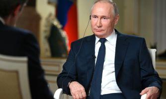 Кто кого, Путин или Байден?