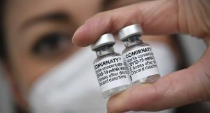 Новые проблемы с вакциной