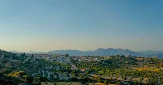 Кипрские деревни