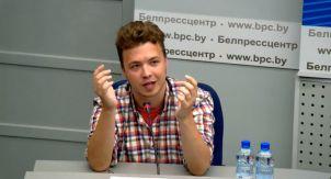 «Протасевич-шоу»— пиар нового Telegram-канала?