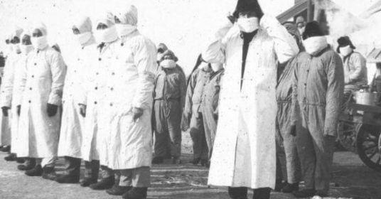 Как чумной карантин 1939-го года замаскировали под репрессии