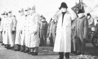 Как чумной карантин замаскировали под репрессии