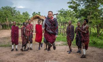 Сколько стоит жена в Африке?