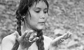 Чингиз Айтматов и в истории мирового кинематографа