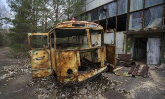 Секретный чернобыльский завод