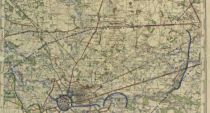 80 лет назад началась Великая Отечественная война