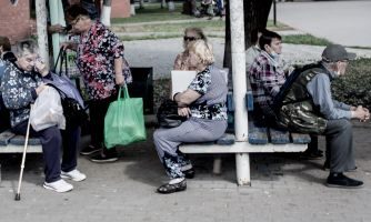 Стыд и позор между Москвой и Петербургом