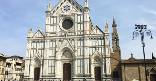 Пять необычных мест Флоренции