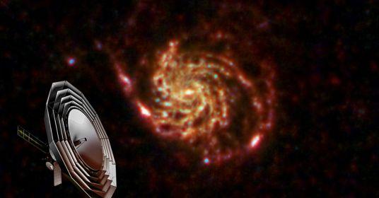 «Миллиметрон». Наш самый сложный космический телескоп