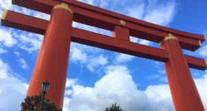 Кансайскими тропами: потаённые уголки Киото