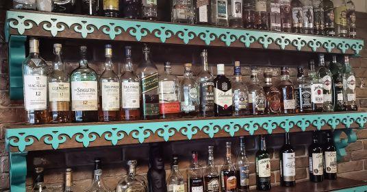 Алкоголь вЧечне. Где его достать вусловиях «сухого закона»