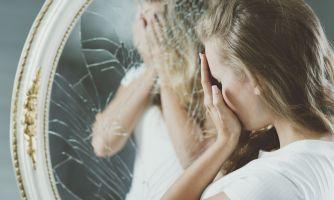 Почему нас так пугают зеркала