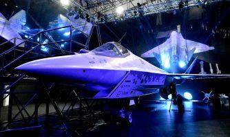 Вся правда про новейший истребитель Су-57