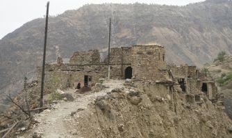 Как выглядел древний Дагестан?