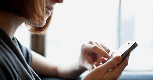 Хочешь узнать человека — посмотри в его телефон