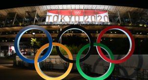 Олимпиада в Токио и другие происшествия недели