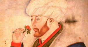 Мехмед Завоеватель и конец Византии