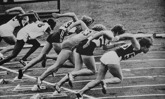 30 интересных факта об Олимпийских играх