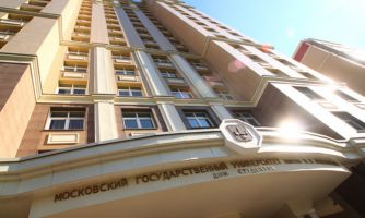 9-летняя Алиса Теплякова поступает в МГУ