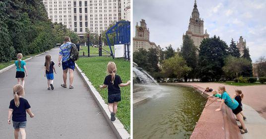 Самая юная Алиса успешно сдала экзамен в МГУ