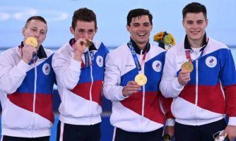 «Почему мне не интересна Олимпиада»