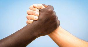 Ещё раз о расизме. Неожиданная эмоциональная реакция
