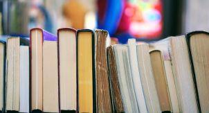 Что интересного почитать