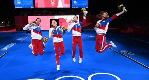 Ковид, медали и скандалы на Олимпиаде в Токио