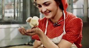 Самая кассовая грузинская актриса