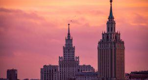 Россия переживает политический кризис?