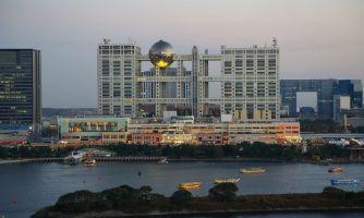 Кто создает современную японскую архитектуру