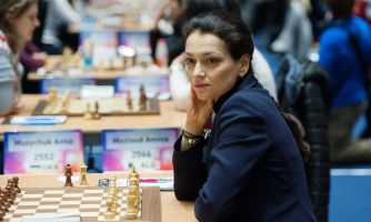 Александра Костенюк выиграла Кубок мира по шахматам
