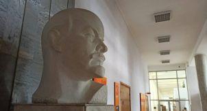Как выглядит первый дворец культуры в Москве?