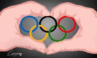 Олимпиада — тест на умение жить вместе