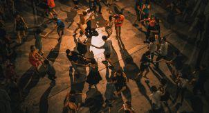 Танцы! Если искали, что послушать