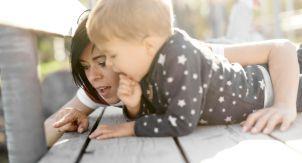 Как общаться с младенцем? Нужно им стать (на время)