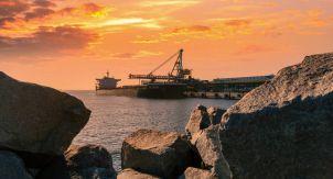 Морские ворота в Азию и уголь на экспорт