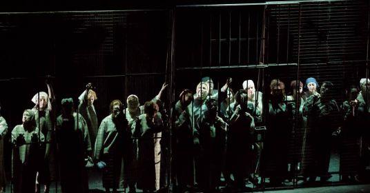 Театр «Современник» — всё. Мнение блогера ЖЖ