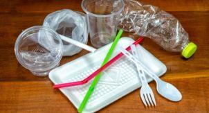 Чем чреват отказ от пластика?