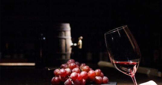 Искусственный интеллект будет оценивать качество винограда