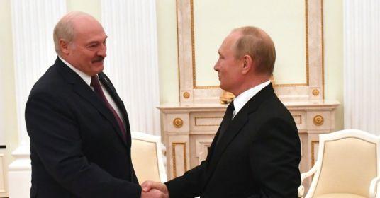 Все-таки это интеграция. Лукашенко дозрел