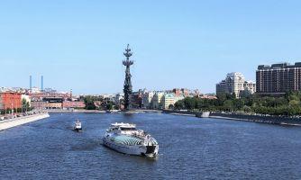 Москва глазами эмигрантки