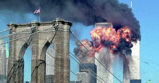 Хроника 11 сентября в воспоминаниях очевидца